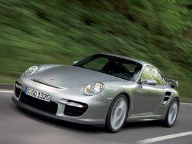 Ver foto 2 de Porsche 911 GT2 997 2007