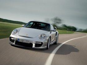 Ver foto 1 de Porsche 911 GT2 997 2007