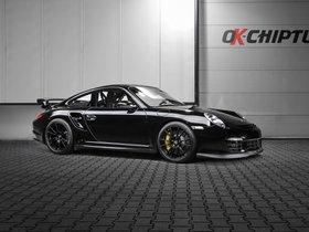Ver foto 3 de Porsche 911 GT2 Ok Chiptuning 2011