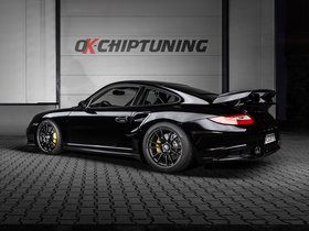 Ver foto 2 de Porsche 911 GT2 Ok Chiptuning 2011