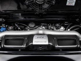 Ver foto 11 de Porsche 911 GT2 Ok Chiptuning 2011