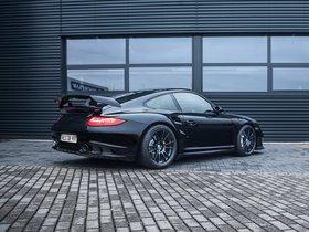 Ver foto 8 de Porsche 911 GT2 Ok Chiptuning 2011
