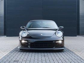 Ver foto 6 de Porsche 911 GT2 Ok Chiptuning 2011