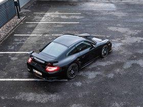 Ver foto 5 de Porsche 911 GT2 Ok Chiptuning 2011
