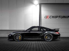 Ver foto 4 de Porsche 911 GT2 Ok Chiptuning 2011