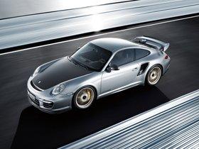 Ver foto 3 de Porsche 911 GT2 RS 2010