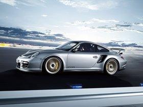 Ver foto 2 de Porsche 911 GT2 RS 2010