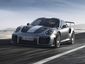 Fotos de Porsche 911 GT2 RS 991 2017