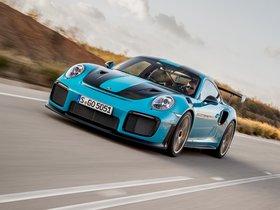 Ver foto 41 de Porsche 911 GT2 RS 991 2017