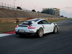 Ver foto 38 de Porsche 911 GT2 RS 991 2017