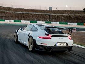 Ver foto 32 de Porsche 911 GT2 RS 991 2017