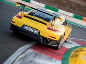Ver foto 28 de Porsche 911 GT2 RS 991 2017
