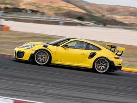 Ver foto 26 de Porsche 911 GT2 RS 991 2017