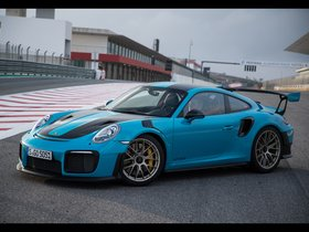 Ver foto 23 de Porsche 911 GT2 RS 991 2017