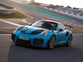 Ver foto 22 de Porsche 911 GT2 RS 991 2017