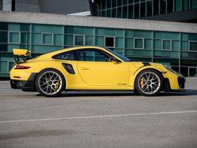 Ver foto 21 de Porsche 911 GT2 RS 991 2017