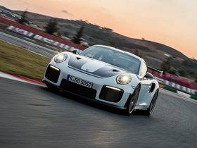 Ver foto 20 de Porsche 911 GT2 RS 991 2017