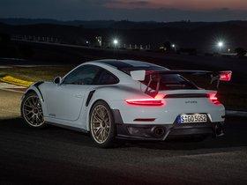 Ver foto 16 de Porsche 911 GT2 RS 991 2017
