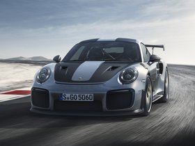 Ver foto 6 de Porsche 911 GT2 RS 991 2017