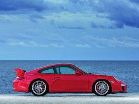 Ver foto 18 de Porsche 911 GT3 2009