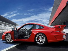 Ver foto 9 de Porsche 911 GT3 2009