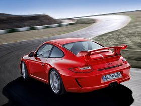 Ver foto 8 de Porsche 911 GT3 2009