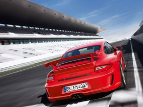 Ver foto 6 de Porsche 911 GT3 2009