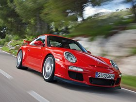Ver foto 5 de Porsche 911 GT3 2009