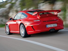 Ver foto 4 de Porsche 911 GT3 2009