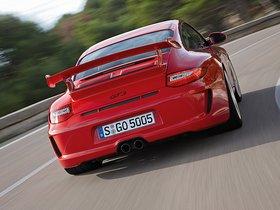 Ver foto 3 de Porsche 911 GT3 2009
