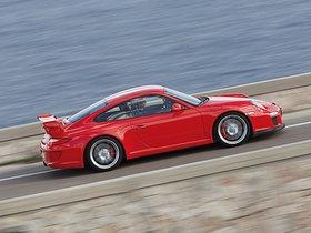 Ver foto 2 de Porsche 911 GT3 2009