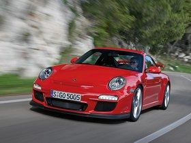 Ver foto 1 de Porsche 911 GT3 2009
