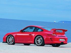 Ver foto 17 de Porsche 911 GT3 2009