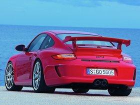 Ver foto 16 de Porsche 911 GT3 2009
