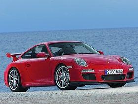 Ver foto 15 de Porsche 911 GT3 2009
