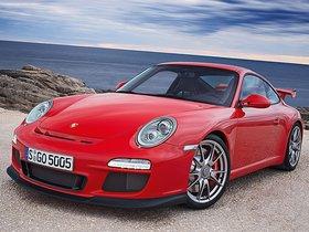 Ver foto 14 de Porsche 911 GT3 2009