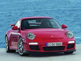 Ver foto 13 de Porsche 911 GT3 2009
