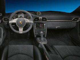 Ver foto 12 de Porsche 911 GT3 2009