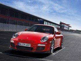 Ver foto 11 de Porsche 911 GT3 2009