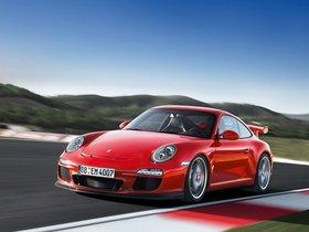 Ver foto 10 de Porsche 911 GT3 2009