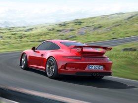 Ver foto 11 de Porsche 911 GT3 991 2013