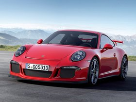 Ver foto 2 de Porsche 911 GT3 991 2013