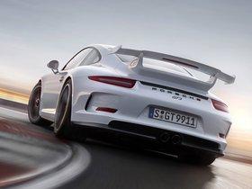 Ver foto 26 de Porsche 911 GT3 991 2013