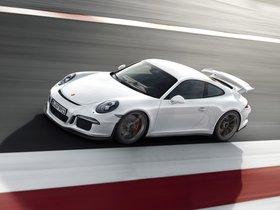 Ver foto 25 de Porsche 911 GT3 991 2013
