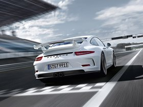 Ver foto 24 de Porsche 911 GT3 991 2013