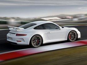 Ver foto 23 de Porsche 911 GT3 991 2013