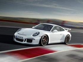 Ver foto 22 de Porsche 911 GT3 991 2013