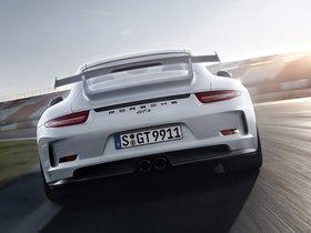 Ver foto 21 de Porsche 911 GT3 991 2013