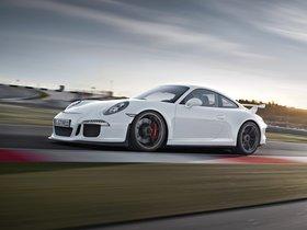 Ver foto 20 de Porsche 911 GT3 991 2013