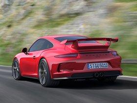Ver foto 10 de Porsche 911 GT3 991 2013